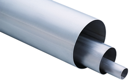 LIGHT GAUGE STAINLESS STEEL PIPE FOR ORDINARY PIPING